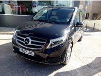 Mercedes-Benz Clase V 200 CDI Compacto Avantgarde