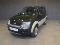 Fiat Panda 1.3 16v Multijet 4x4 Cross