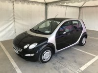 Smart Forfour 1.3 Pulse