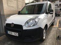 Fiat Doblò Furgón 1.3 HDI 90 cv