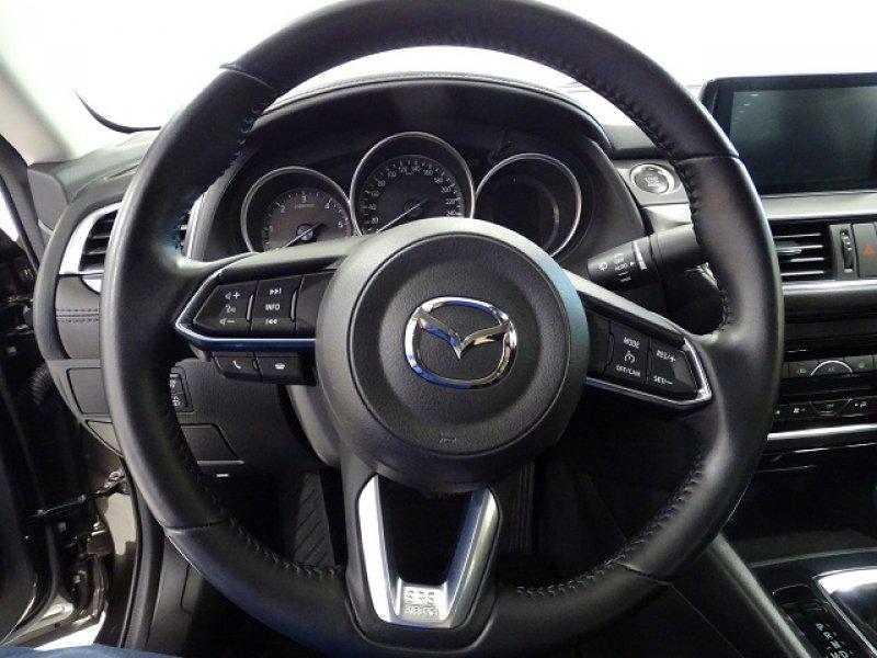 Mazda Mazda6 2.2 DE 110kW AT WGN Style+