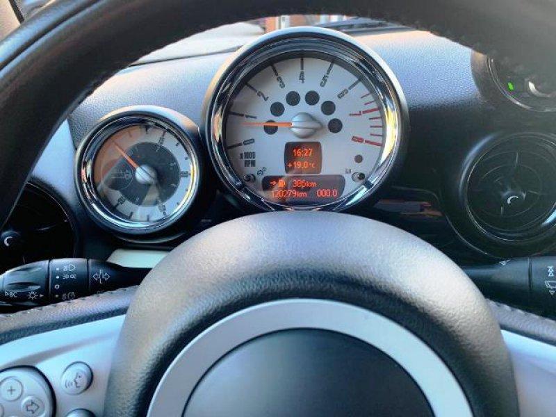 Mini Mini Cooper S cabrio Cooper S