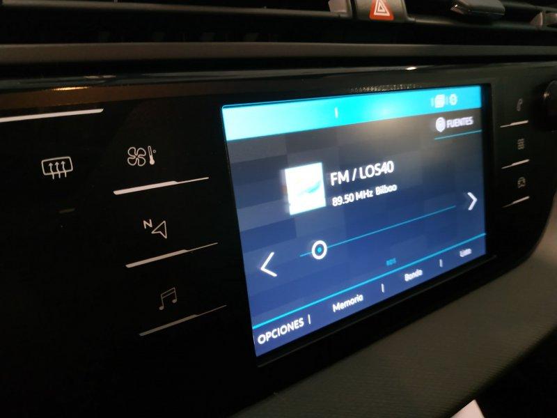Citroen C4 Picasso PureTech 130 S&S 6v EAT6 Feel