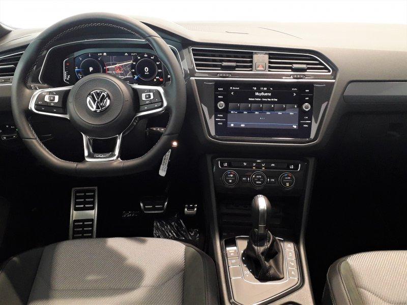 Volkswagen Tiguan 2.0 TDI 140kW (190CV) 4Motion DSG Sport