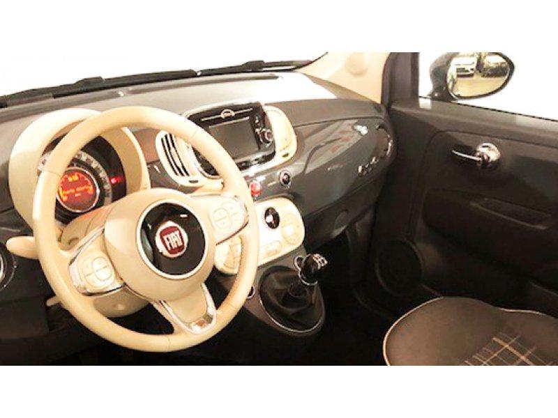 Fiat 500 1.2 69CV CABRIO LOUNGE CABRIO LOUNGE