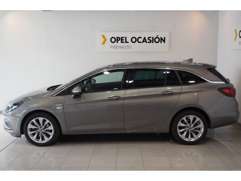 Opel Astra Sports Tourer 1.6 CDTi S/S 136 CV ST Excellence
