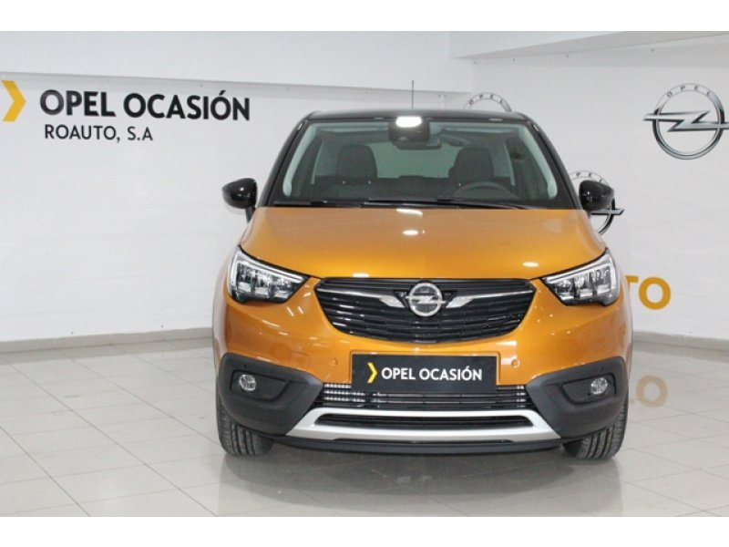 Opel Crossland X 1.2T 81kW (110CV) S/S Auto Excellence