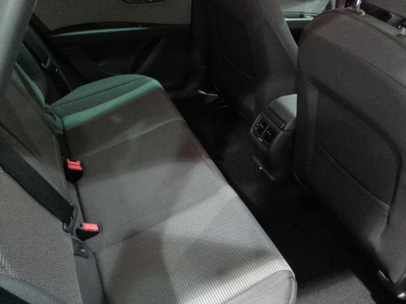 SEAT León ST 1.4 TSI 92kW (125CV) S&SpStyle Ad Nav Style Advanced