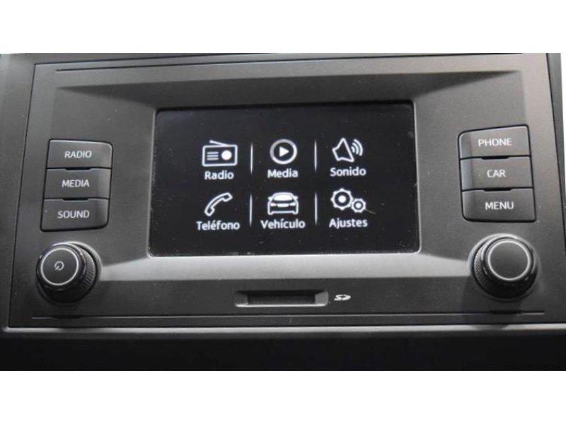 SEAT Ibiza 1.2 TSI 90cv Reference