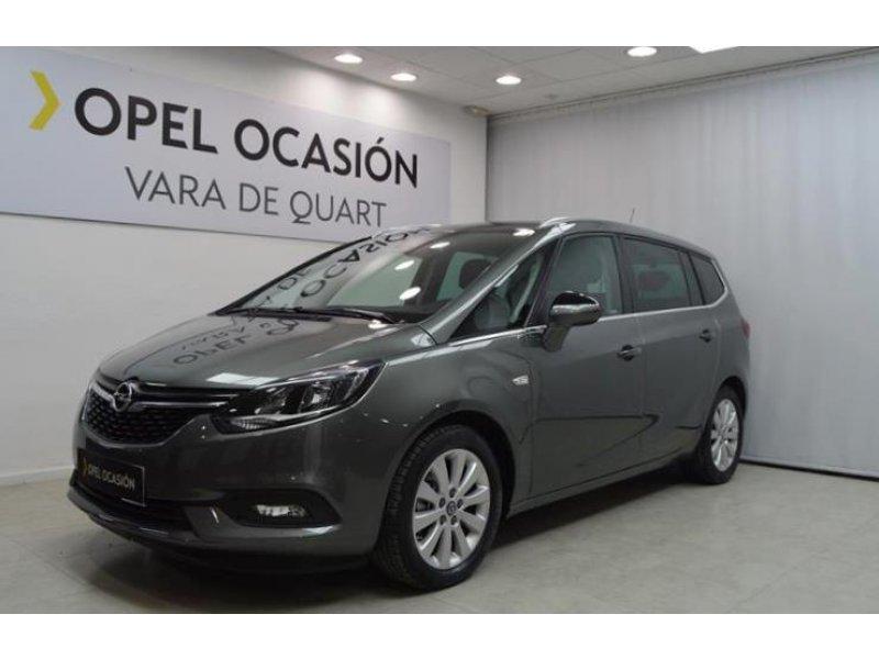 Opel Zafira Tourer 1.4 T 103kW (140CV) Auto 17 Excellence