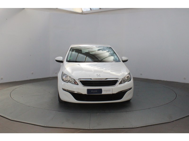 Peugeot 308 5p BlueHDi 100 Business Line
