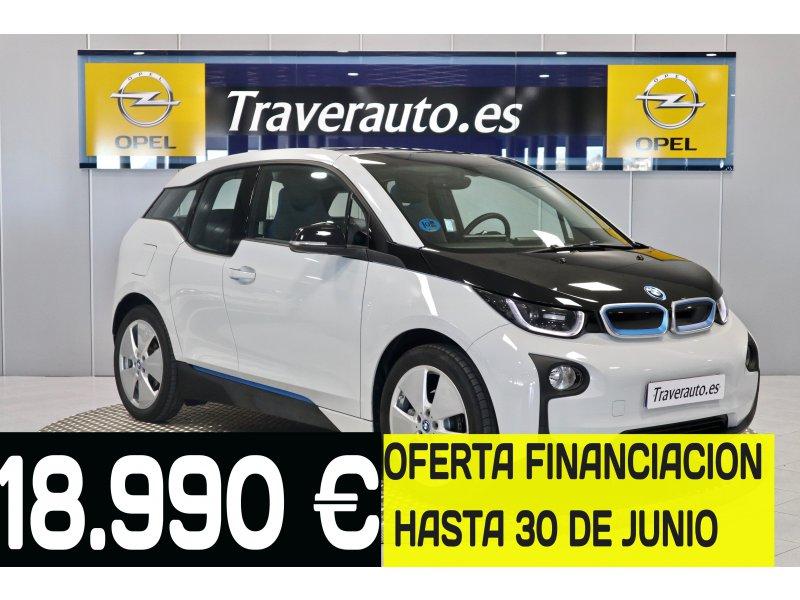 BMW i3 - -