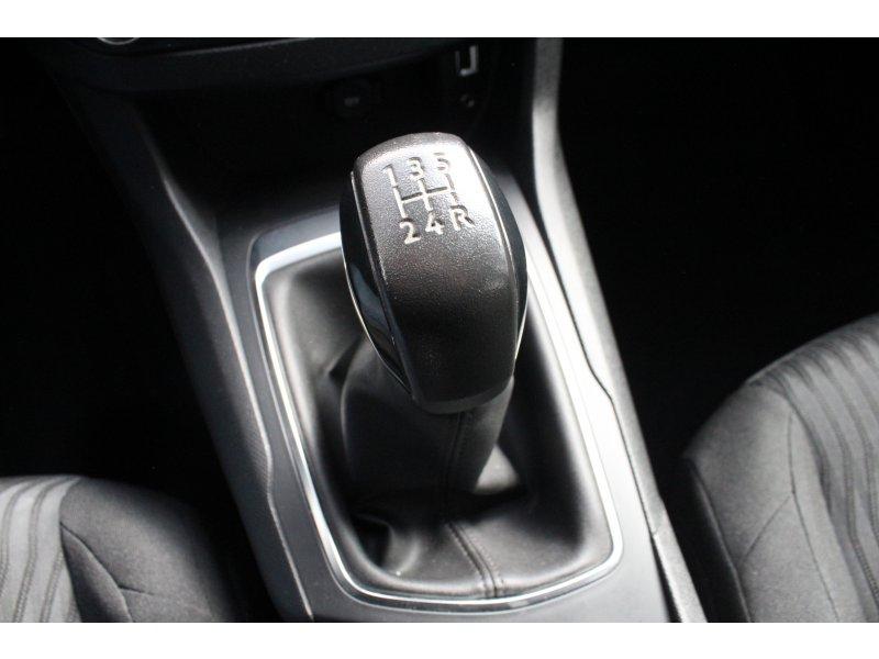 Peugeot 308 SW 1.6 BlueHDI 100 Access