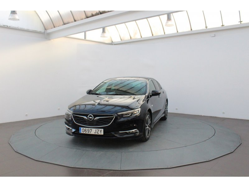 Opel Insignia 1.5 T 121kW (165CV) XFT TURBO Excellence