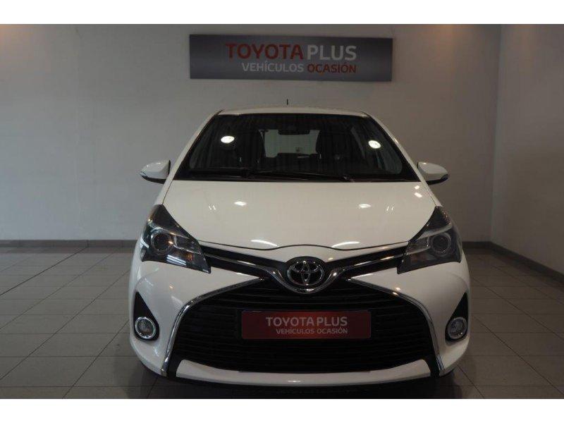 Toyota Yaris 100 Active