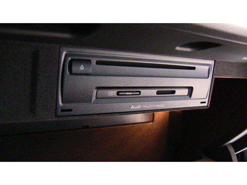 Audi A3 Sportb 2.0 TDI clean 184 quat Str S line S line edition