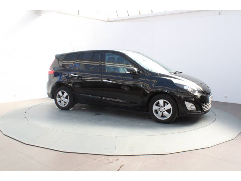 Renault Grand Scénic TCE 130 7 plazas Family Edition