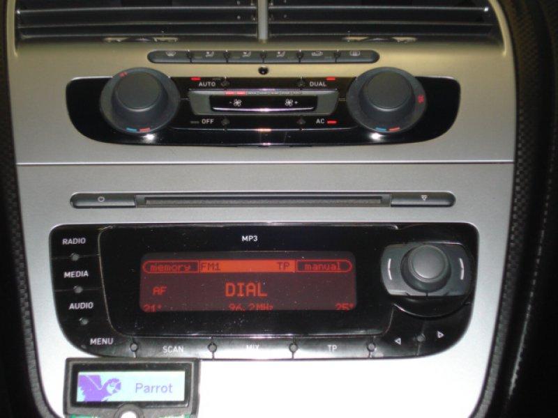 SEAT Altea 1.6 TDI 105cv Ecomotive 5P Style