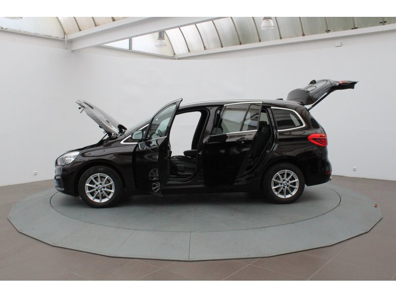 BMW Serie 2 Gran Tourer 216d -