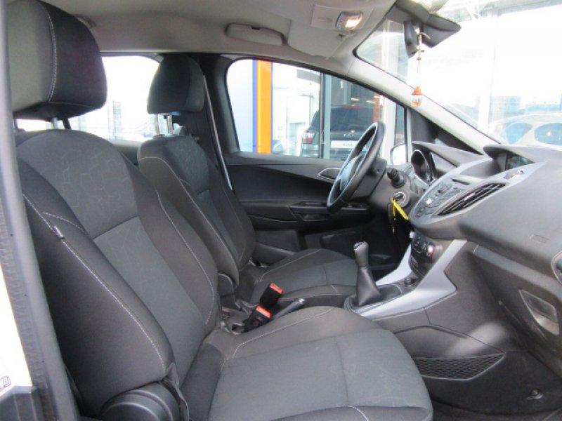 Ford B-MAX 1.6 TDCi 95 Trend