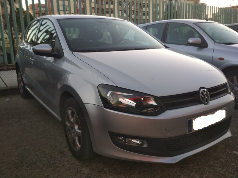 Volkswagen Polo 1.2 70cv Advance BlueMotion Technology Advance Bluemotion