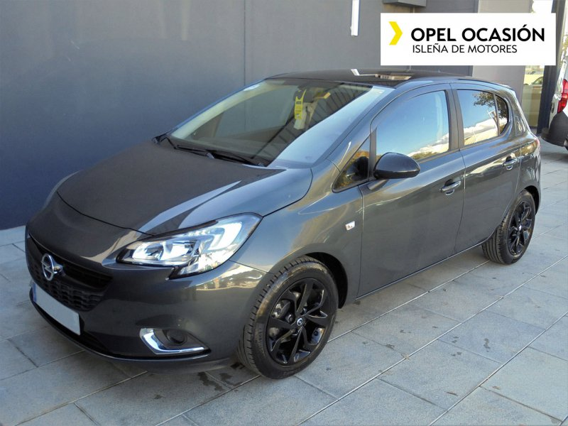 Opel Corsa 1.4 66kW (90CV) Color Edition
