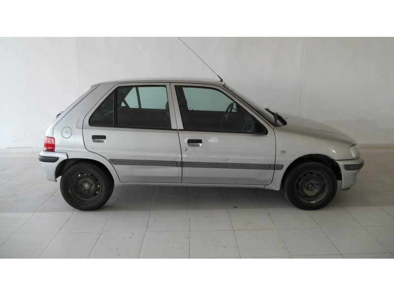 Peugeot 106 1.6 XS - PARTICULAR