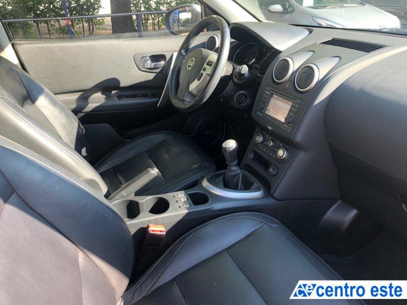Nissan QASHQAI+2 2.0 4X2 17 TEKNA PREMIUM