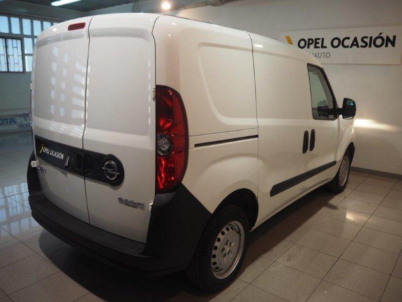 Opel Combo 1.3 CDTI L1 H1 Normal Cargo