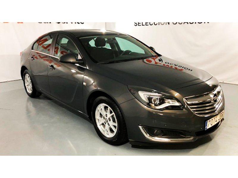 Opel Insignia 1.4 90CV SELECTIVE SELECTIVE