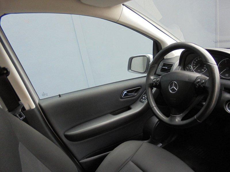 Mercedes-Benz Clase A A 180 CDI Exclusive Edition
