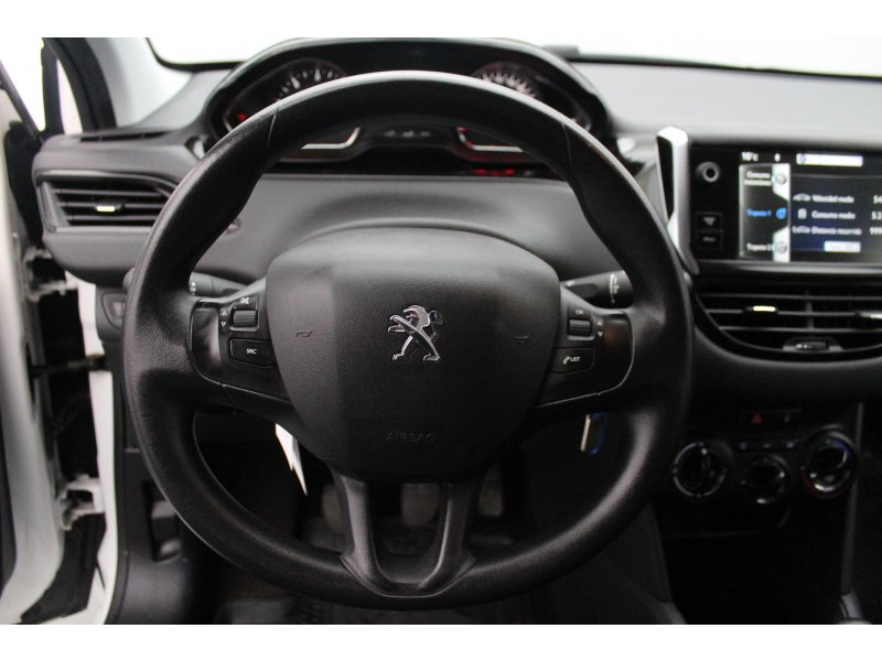 Peugeot 208 5P ACTIVE 1.6 e-HDi 92 Active