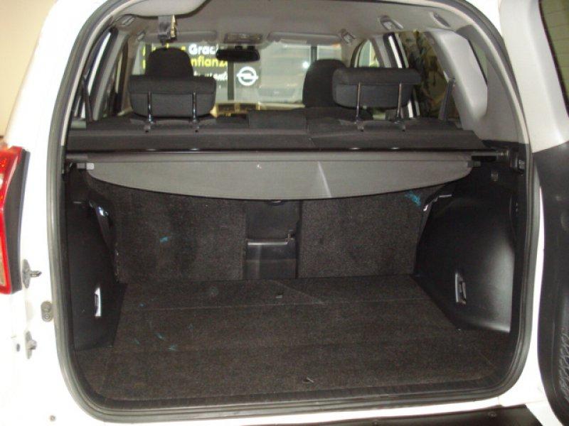 Toyota Rav4 2.2 D-4D 4x2 150 CV Advance