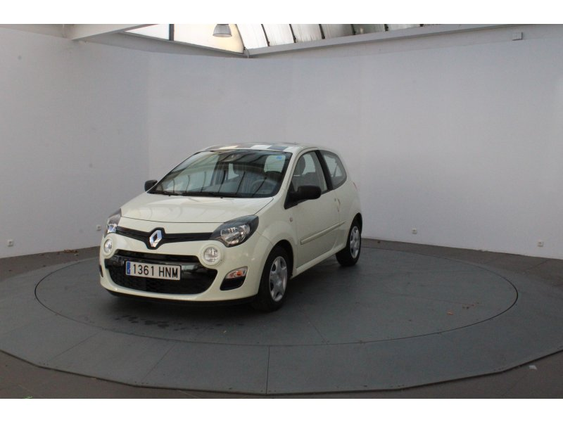Renault Twingo 2010 1.2 75 eco2 Authentique