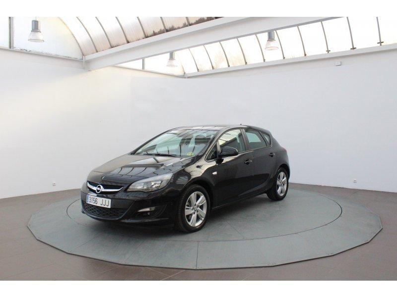 Opel Astra 2.0 CDTi S/S 165 CV Selective