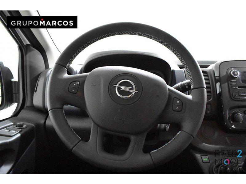 Opel Vivaro 1.6CDTI S/S 88kW (120CV) L2 2.9t Combi-9 -