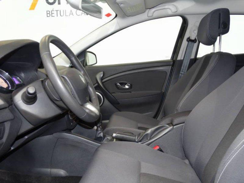 Renault Mégane Sport Tourer dCi 105 eco2 Dynamique