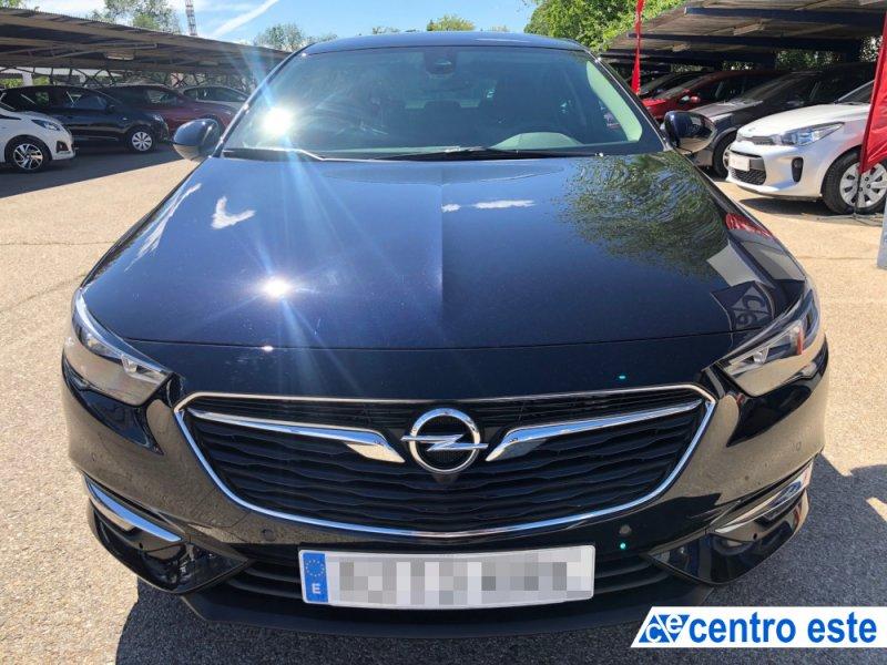 Opel Insignia GS 1.5 Turbo 103kW XFL Selective