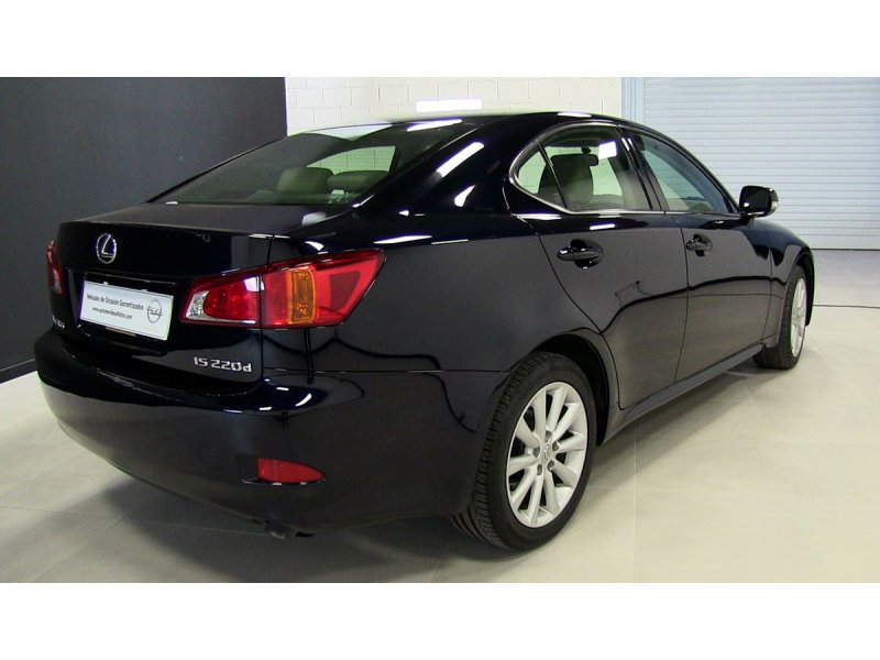 Lexus IS 220d MY10 Premium