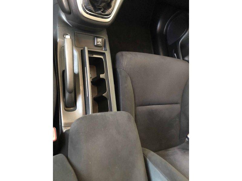 Honda CR-V 1.6 i-DTEC 4x2 Elegance