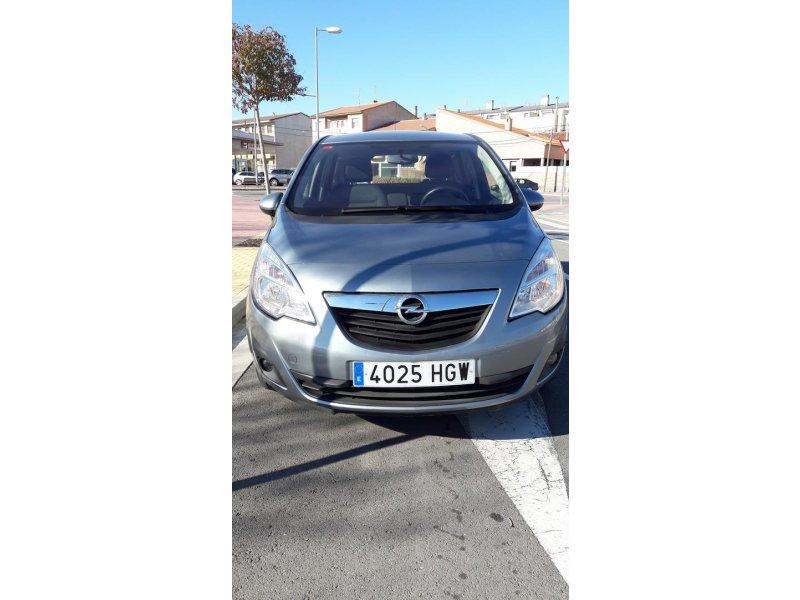 Opel Meriva 1.7 CDTI 110 CV Enjoy