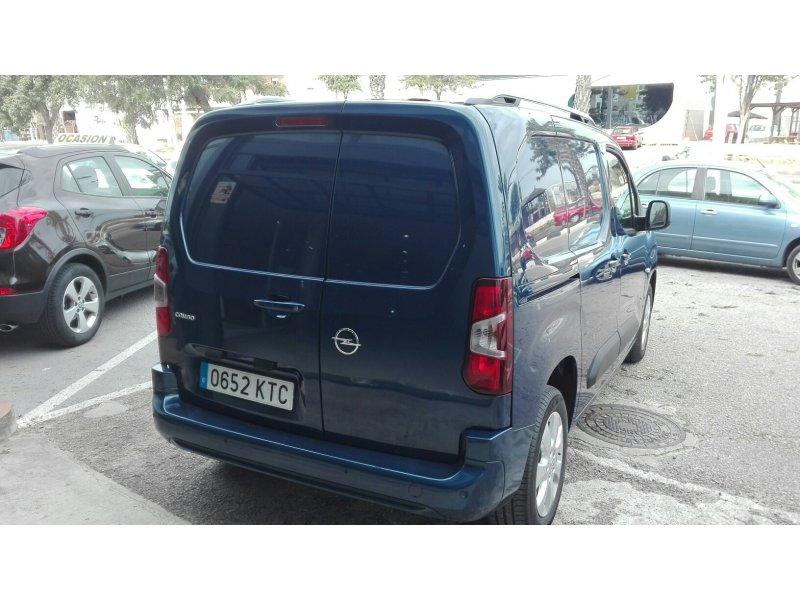 Opel Combo 1.6 TD S/S 74kW(100CV) L H1 1000k Active