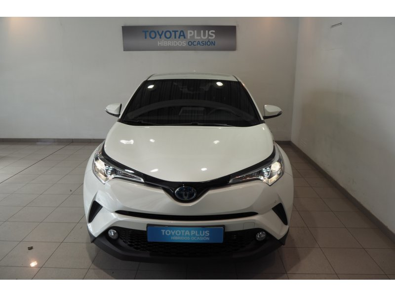 Toyota C-HR 1.8 125H Advance