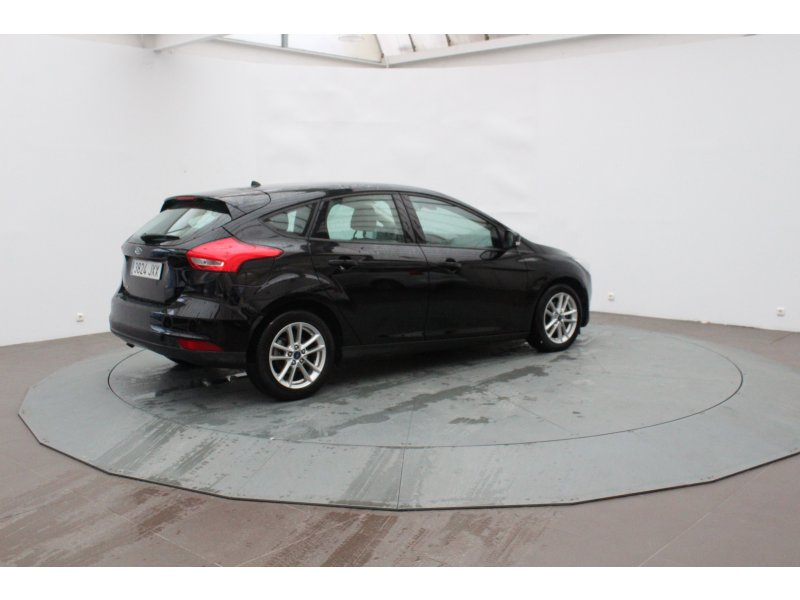 Ford Focus 1.5 TDCi E6 88kW (120CV) Trend+