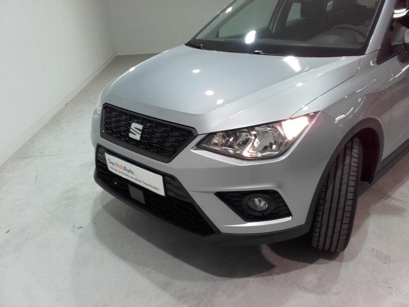 SEAT Arona 1.0 TSI 70kW (95CV) Eco Reference Plus