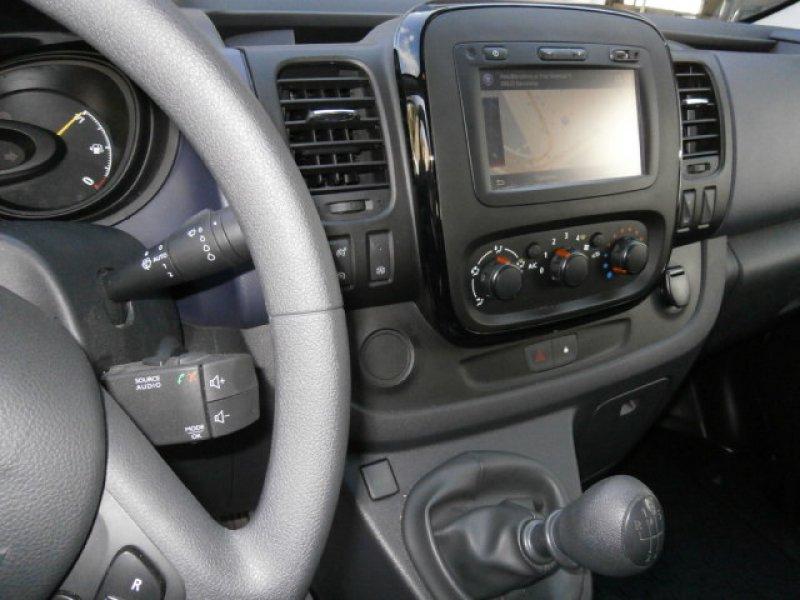 Opel Vivaro 1.6 CDTI S/S 125 CV L2 2.9t Combi-9 COMBI 9 L2 NAVI