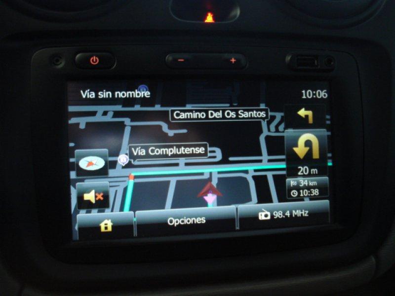 Dacia Dokker Van dCi 90 Ambiance FG.