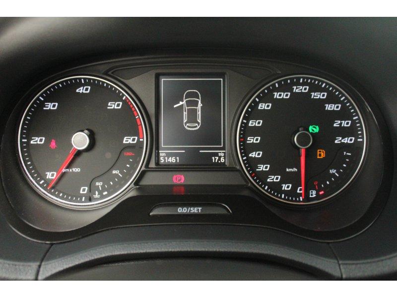 SEAT Ibiza 1.4 TDI 90cv DSG Style