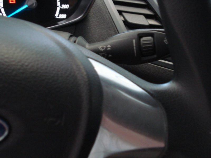 Ford Fiesta 1.25 Duratec 82cv 5p Trend