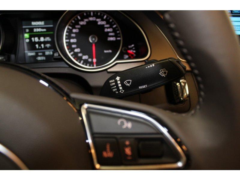 Audi A5 Sportback 2.0 TDI 150cv Advanced edition